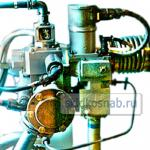 Фото блока топливных агрегатов БТА-2500