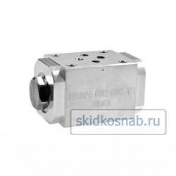 Корпус картриджного клапана MH03RPD-CP00-08W2-A01 фото 1