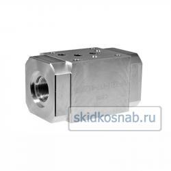 Корпус картриджного клапана MH05ERW-2A3-17E2-A03 фото 1