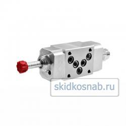 Корпус картриджного клапана MH05GBE-EP11-CB3H-A01 фото 1
