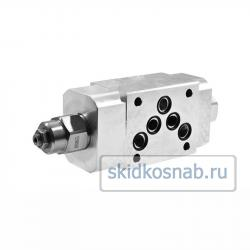 Корпус картриджного клапана MH05GBW-CC50-CB3H-A01 фото 1