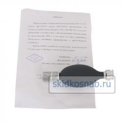 Груша нагревательная для СТХ-5А фото №4