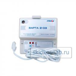 Сигнализатор газа Варта 2-03 фото №1