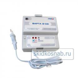 Сигнализатор газа Варта 2-03 фото №3
